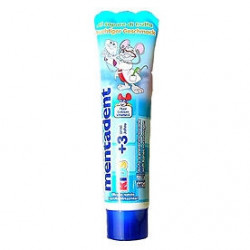Mentadent Kids Dentifricio 50ml