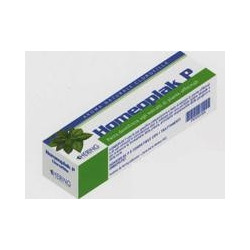 Homeoplak Dentifricio Clorofilla 75ml