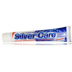 Silver Care Dentifricio Whitening 75 Ml