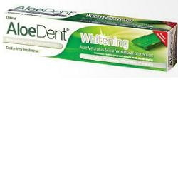 Aloedent Whitening Dentifricio 100ml