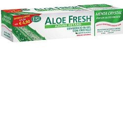 Aloe Fresh Menta Crystal