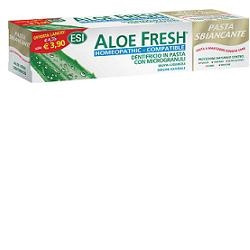 Aloe Fresh Pasta Sbiancnte 100ml