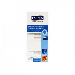 Lycia Crema Decolorante Ascelle/Inguine 40 + 20ml