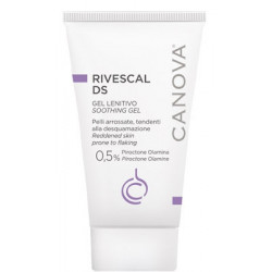 Rivescal Ds Gel Canova 40ml