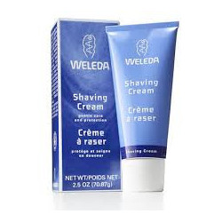 Weleda Crema Barba 75ml
