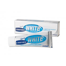 Emoform White Dentifricio Sbiancante 40 Ml