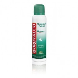 Borotalco Deodorante Spray 150ml