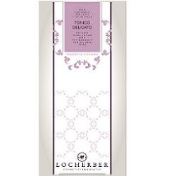 Locherber Tonico Delicato150ml
