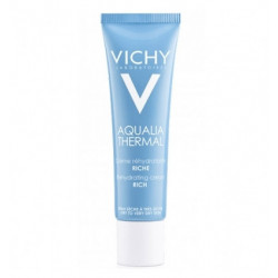 Vichy Aqualia Thermal Crema Ricca 30ml