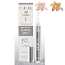 Estetil Bb Cream Correttore Colore 2