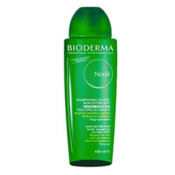 Bioderma Node Fluido Shampoo 400 Ml