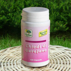Natural Point Chiodi Di Garofano 100 Capsule