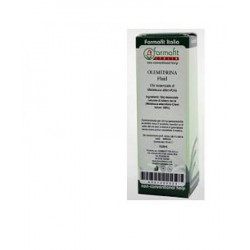 Olemedrina Fluid Gocce 10ml