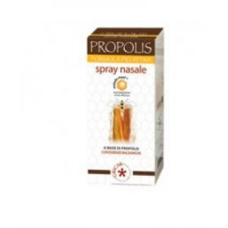 Propolis Adulti Spray Nasale 15ml