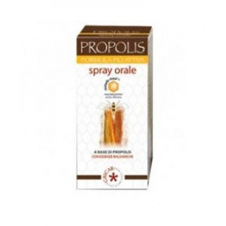Propolis Adulti Spray Orale 15ml