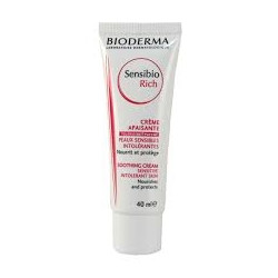 Bioderma Sensibio Rich 40 Ml