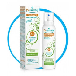 Puressentiel Spray 41 Olii Essenziali 200ml