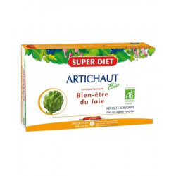 Super Diet Artichaut Carciofo Biologico 300ml
