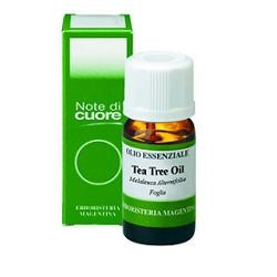Tea Tree Oil Olio Essenziale 10ml