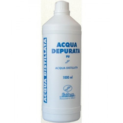 New Fadem Acqua Depurata Fu 1000ml
