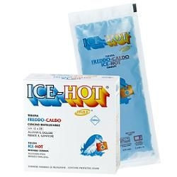 Ice Hot Cuscino Riutilizzabile 11x26cm