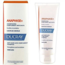Ducray Anaphase Shampoo 200ml