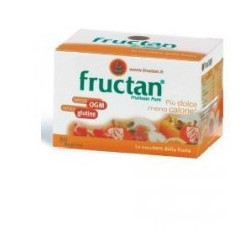 Fructan Classic 30 Bustine 4g