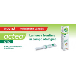 Candioli Actea Oto 15 Ml