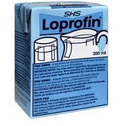 Loprofin Drink 200ml