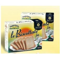 Happy Farm Fette Biscottate 250 G