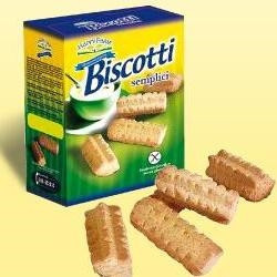 Biscotti Happy Farm I Semplici 300 G