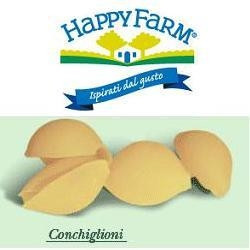 Happy Farm Conchiglioni 250g