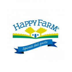 Happy Farm Pasta Tortiglioni 500g