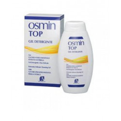 Osmin Top Gel Detergente 250ml