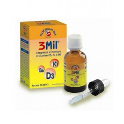 3mil Integratore 30ml Integratore