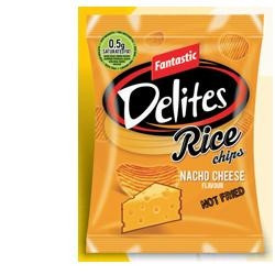 Fantastic Delites Cheese 50g
