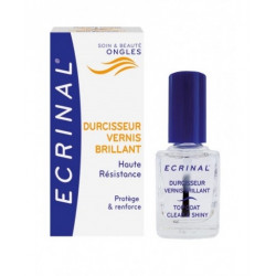 Ecrinal Top Coat Indurente 10ml