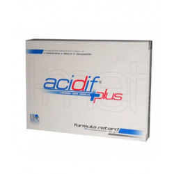Acidif Plus 14 Compresse Retard