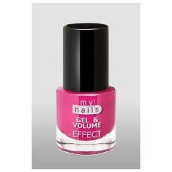 My Nails Gel & Volume Effect 04 Fucsia 7 Ml
