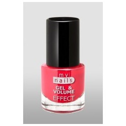 My Nails Gel & Volume Effect 05 Corallo 7 Ml