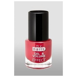 My Nails Gel & Volume Effect 06 Rosso 7 Ml