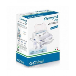 Chiesi Clenny A Pro Pack Kit Accessori