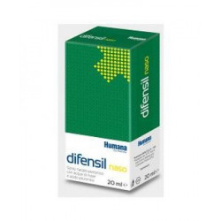 Difensil Naso Spray 20ml