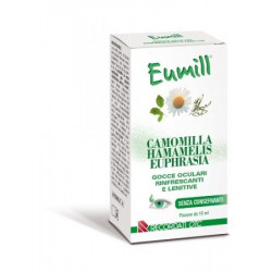 Eumill Flacone 10ml