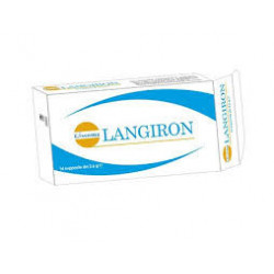 Langiron Supposta 14 Pezzi