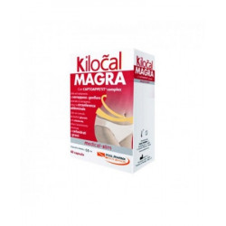 Pool Pharma Kilocal Magra 60 Compresse