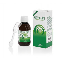 Refalgin Sciroppo Pediatrico 150ml