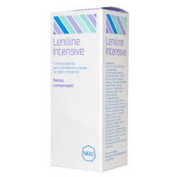 Leniline Intensive Crema 50 Ml