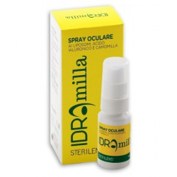 Sterilens Idramilla Spray 15ml
