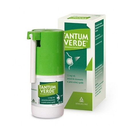 Tantum Verde Natura Spray 15ml